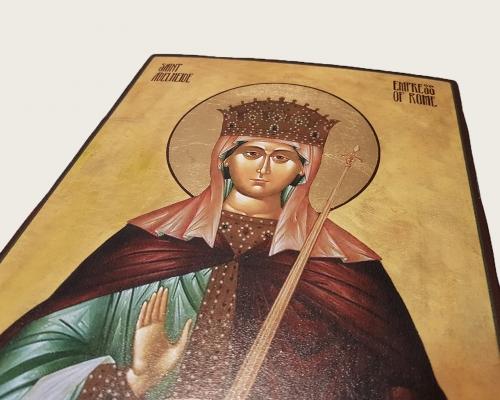 Икона Святой Аделаиды –  Магазин Икон | Фотография 1