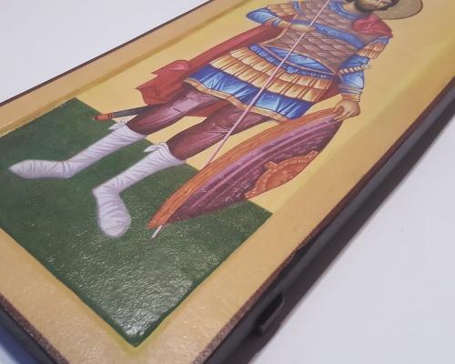 Икона Максим Антиохийский –  Магазин Икон | Фотография 1