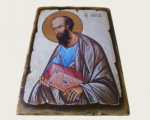 Ікона Апостола Павла