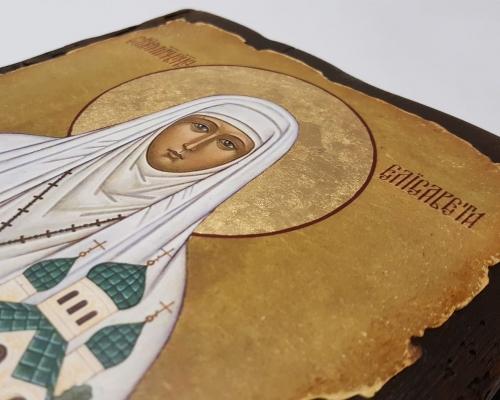 Икона Святой мученицы Елизаветы –  Магазин Икон | Фотография 5