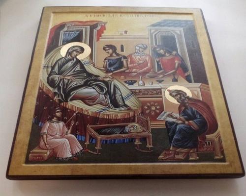 Икона Рождество Пресвятой Богородицы –  Магазин Икон | Фотография 1