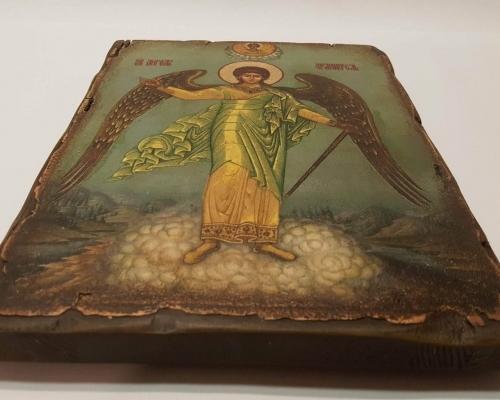 Икона Ангела Хранителя –  Магазин Икон | Фотография 1
