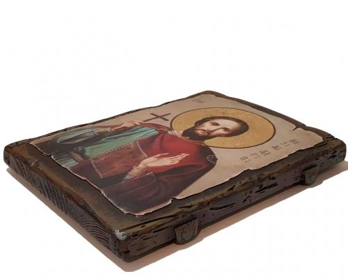Икона Святого Максима –  Магазин Икон | Фотография 1