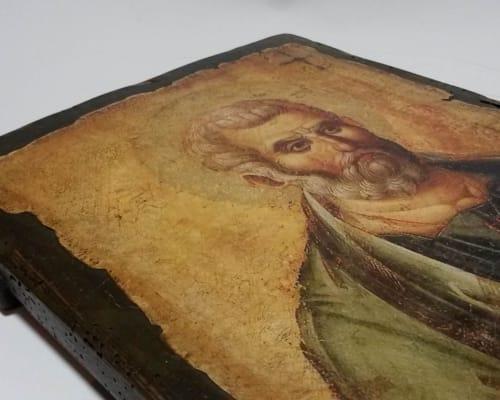 Икона Святого Петра