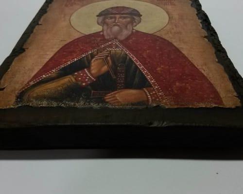 Икона Святого Владимира