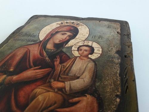 Икона Божией Матери Скоропослушница –  Магазин Икон | Фотография 10