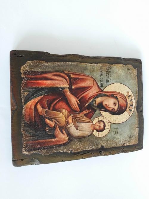 Икона Божией Матери Скоропослушница –  Магазин Икон | Фотография 11