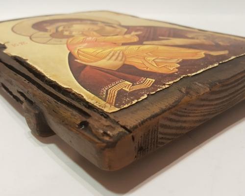 Владимирская Икона Божией Матери –  Магазин Икон | Фотография 10