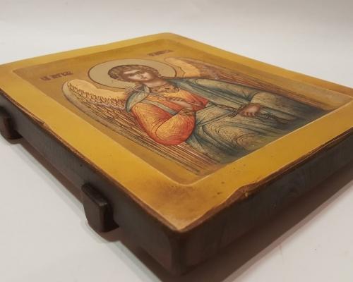 Икона Ангела Хранителя –  Магазин Икон | Фотография 11