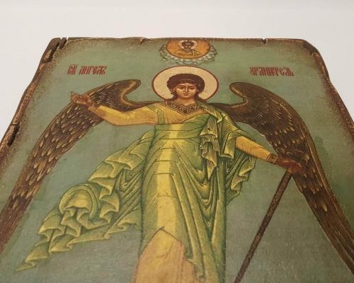 Икона Ангела Хранителя –  Магазин Икон | Фотография 2