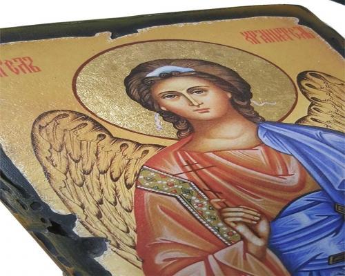 Икона Ангела Хранителя –  Магазин Икон | Фотография 13
