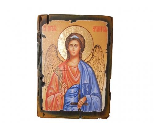 Икона Ангела Хранителя –  Магазин Икон | Фотография 12