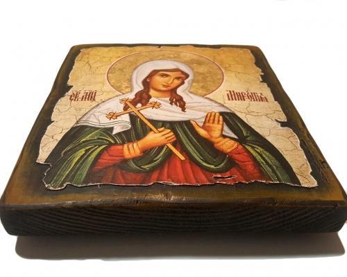 Икона Миропии Хиосской –  Магазин Икон | Фотография 1