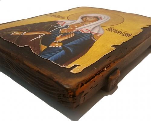 Икона Виктории Никомидийской –  Магазин Икон | Фотография 4