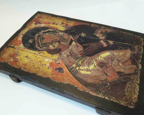 Владимирская Икона Божией Матери –  Магазин Икон | Фотография 1
