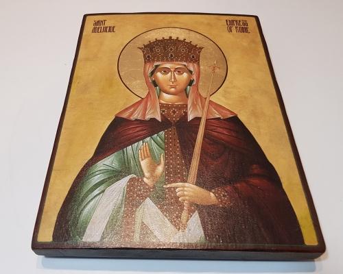 Икона Святой Аделаиды