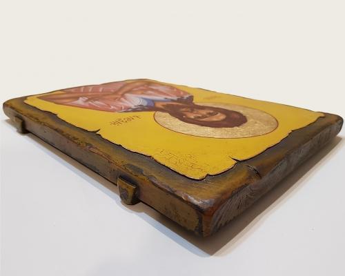 Икона Святого Алексия человека Божьего –  Магазин Икон | Фотография 6
