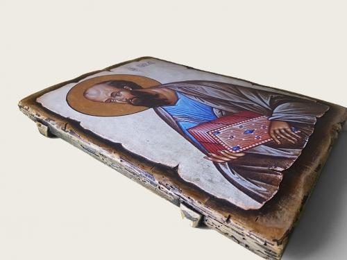 Икона Апостола Павла –  Магазин Икон | Фотография 2