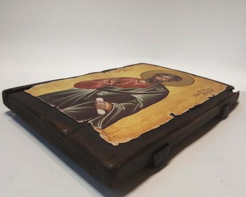 Икона Святого Апостола Тимофея –  Магазин Икон | Фотография 6