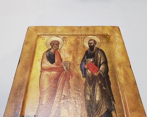 Икона Петра и Павла –  Магазин Икон | Фотография 4