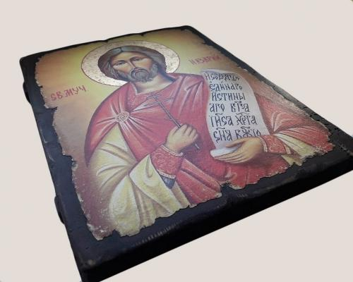 Икона Святого мученика Назария –  Магазин Икон | Фотография 1