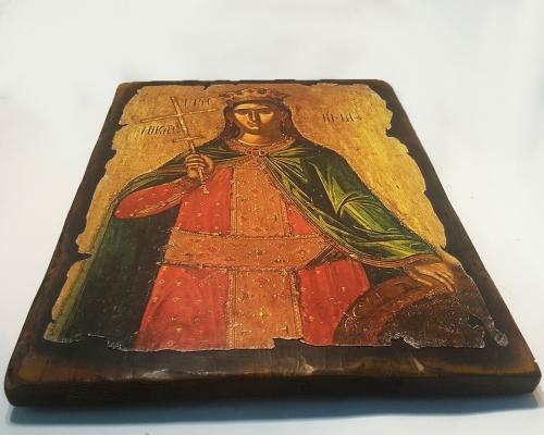 Икона Святой великомученицы Екатерины –  Магазин Икон | Фотография 1