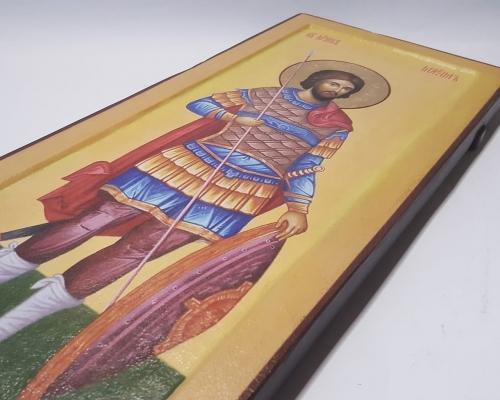 Икона Максим Антиохийский –  Магазин Икон | Фотография 2