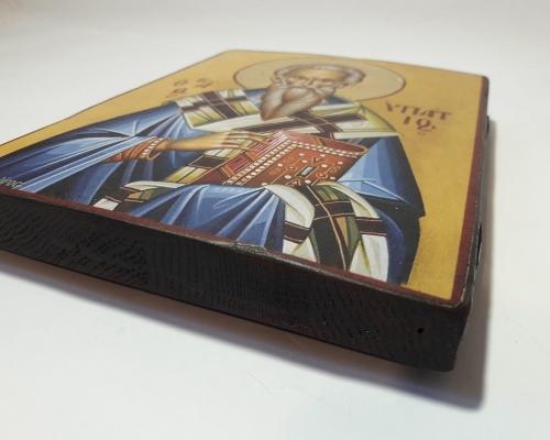 Икона Святого Ипатия Ганргского –  Магазин Икон | Фотография 4