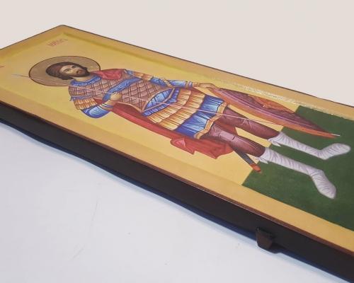 Икона Максим Антиохийский –  Магазин Икон | Фотография 3