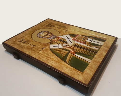 Икона Святителя Мартина –  Магазин Икон | Фотография 7