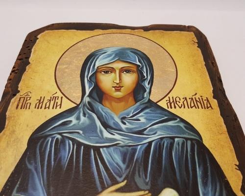 Икона Мелании Римляныни –  Магазин Икон | Фотография 2