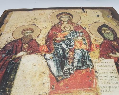 Икона Свенской Божией Матери (Печерская) –  Магазин Икон | Фотография 2