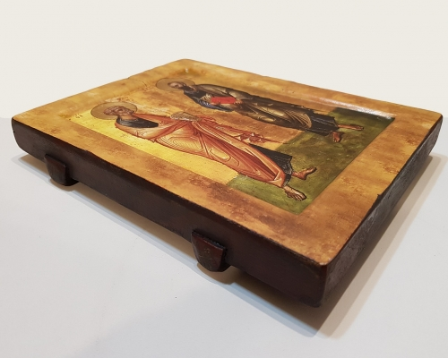 Икона Петра и Павла –  Магазин Икон | Фотография 2