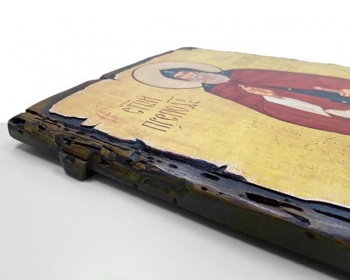 Икона Святого Преподобного Ильи Муромца –  Магазин Икон | Фотография 1