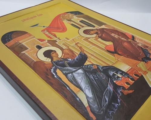 Икона Благовещение Пресвятой Богородицы –  Магазин Икон | Фотография 4