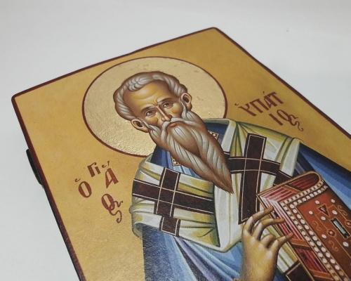 Икона Святого Ипатия Ганргского –  Магазин Икон | Фотография 2