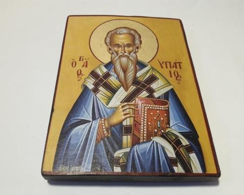 Икона Святого Ипатия Ганргского –  Магазин Икон | Фотография 1
