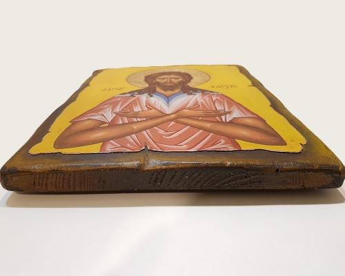 Икона Святого Алексия человека Божьего –  Магазин Икон | Фотография 4