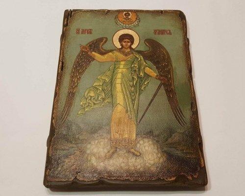 Икона Ангела Хранителя –  Магазин Икон | Фотография 4