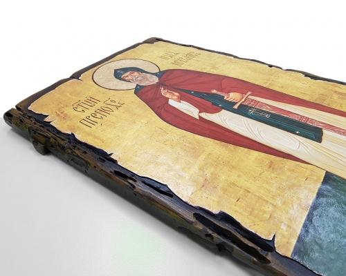 Икона Святого Преподобного Ильи Муромца –  Магазин Икон | Фотография 3