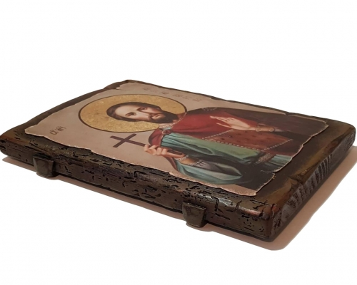 Икона Святого Максима –  Магазин Икон | Фотография 3
