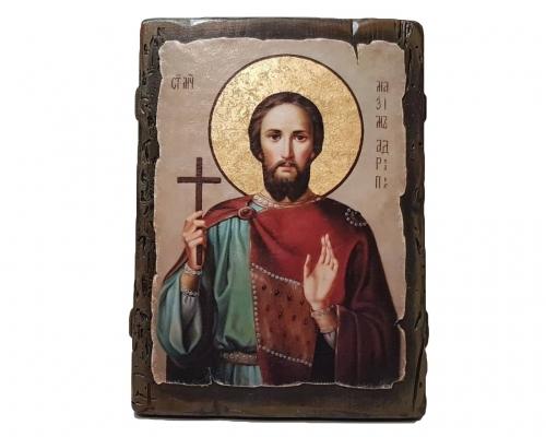 Икона Святого Максима –  Магазин Икон | Фотография 4