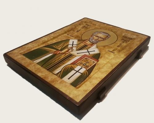 Икона Святителя Мартина –  Магазин Икон | Фотография 3