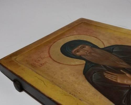 Икона Святого Олега