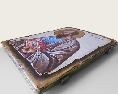 Икона Апостола Павла –  Магазин Икон | Фотография 3