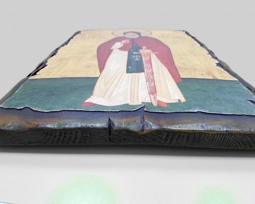 Икона Святого Преподобного Ильи Муромца –  Магазин Икон | Фотография 5
