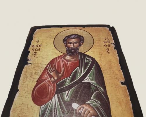 Икона Святого Апостола Тимофея –  Магазин Икон | Фотография 1