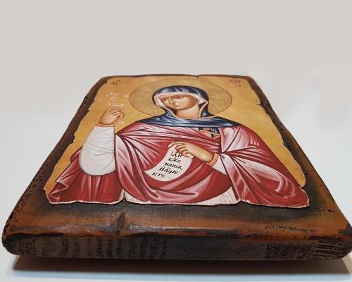 Икона Святой Маргариты –  Магазин Икон | Фотография 3