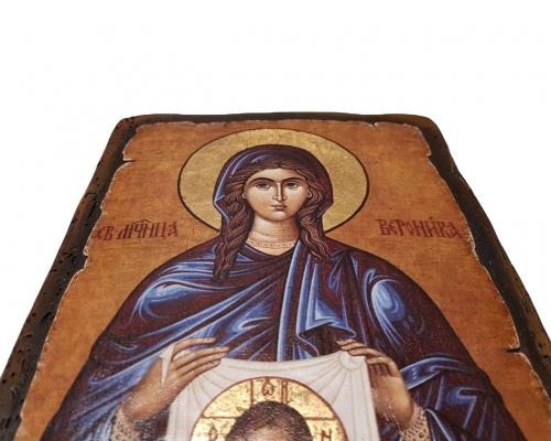 Икона Святой Вероники –  Магазин Икон | Фотография 1