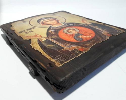Икона Божьей Матери Знамение –  Магазин Икон | Фотография 3